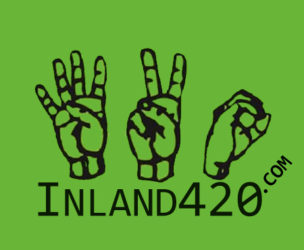 Inland 420 Medical Cannabis