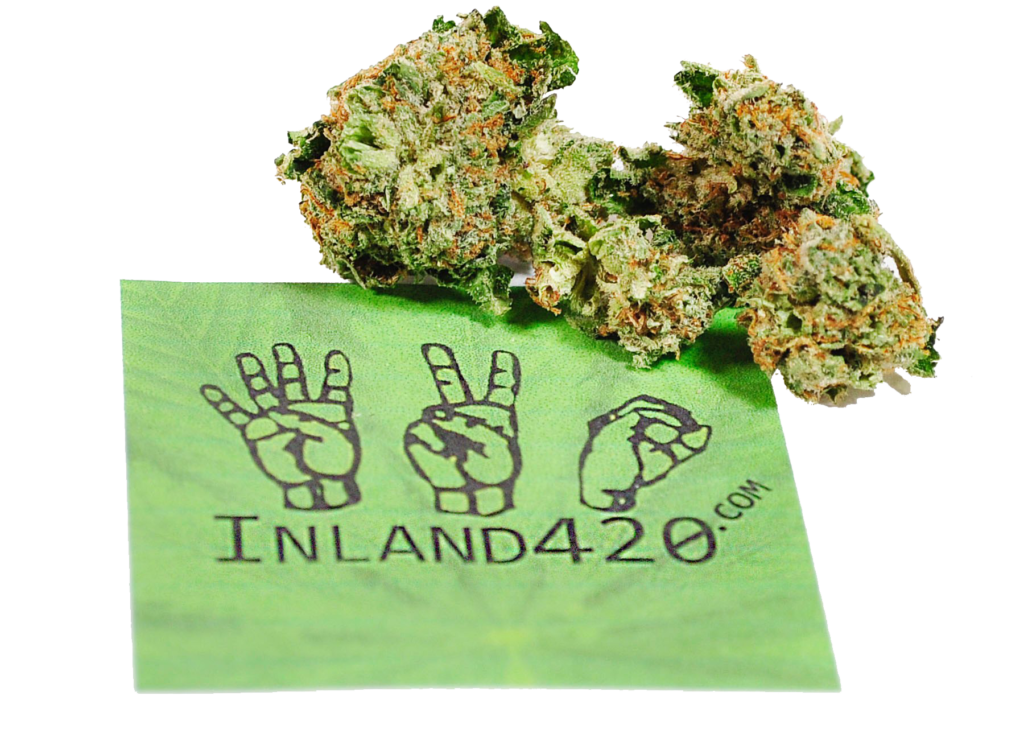 Future Cannabis Delivery Once It's Legal – Inland 420